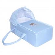 Bebe Caramelo Bambineto Buho Azul Cielo Bebe Caramelo Bebé Caramelo 1110 BA