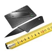 Nôž - kreditná karta