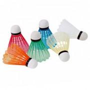 GENERIC Plastic Badminton Shuttlecock Set of 24 PC