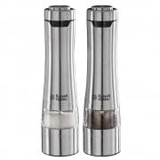 Set rasnite de bucatarie 23460-56 Classics, ceramice, baza Iluminata, otel