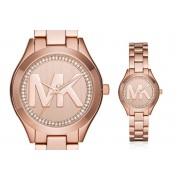 Michael Kors MK3549 Mini Slim Runway Ladies Watch