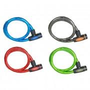 Anti-diefstal-kabel Masterlock 100 Cm Voor De Fiets