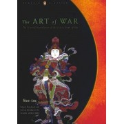 The Art of War: The Essential Translation of the Classic Book of Life (Penguin Classics Deluxe Edition), Paperback/Sun-Tzu