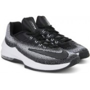 Nike AIR MAX INFURIATE LOW Basketball Shoes For Men(Black)