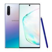 "Smartphone, Samsung GALAXY Note10 Lite, 6.7"", Arm Octa (2.7G), 8GB RAM, 128GB Storage, Android, Silver (SM-N770FZSDBGL)"