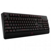 Клавиатура Zowie CELERITAS II, гейминг, оптични клавиши, USB, черна