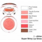 New Cid Cosmetics New Cid I-Shine Lip Gloss - Sea Breeze