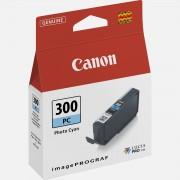 Canon Cartouche d'encre photo cyan Canon PFI-300PC