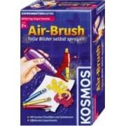 Jucarie educativa Kosmos Home Experiments - Air Brush