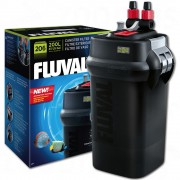 Filtro externo Fluval Série 6 - 106, até 100 litros