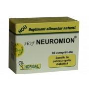 Hof Neuromion x 60 comprimate