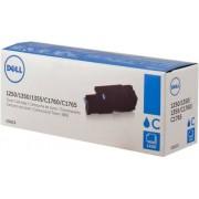 Dell C5GC3 / 79K5P Tóner cían Original 593-11141
