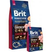Brit Premium Senior Large / Extra Large (2 x 15 kg) 30kg