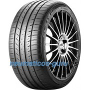Kumho Ecsta Le Sport KU39 ( 205/55 ZR16 91Y 4PR con cordón de protección de llanta (FSL) )