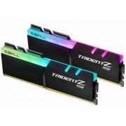 Kit Memorie G.Skill Trident Z RGB 2x16GB DDR4 3600MHz CL17