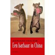 Reisverhaal Een barbaar in China | Adriaan van Dis