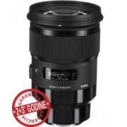50mm f/1.4 DG HSM Art * 5 godina garancija * (Sony E-mount)