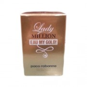 Paco Rabanne Lady Million Eau My Gold! Edt 50ml Vapo