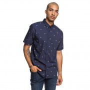 Camasa barbati DC Shoes Up Pill Short Sleeve Shirt EDYWT03221-BTL0