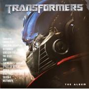 Transformers RSD - The Album (OST) (Vinyl LP)