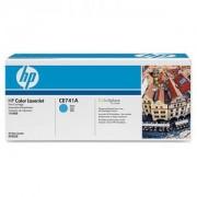 Тонер касета HP CE741A