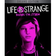LIFE IS STRANGE: BEFORE THE STORM - STEAM - MULTILANGUAGE - WORLDWIDE - PC