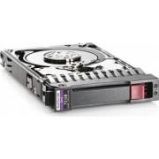 HDD Server HP1.2TB 6G SAS 10K RPM SFF 2.5 SC DP ENT 3 Ani Garantie