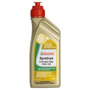 Castrol Syntrax Limited Slip 75W-140 1 Litres Boîte