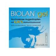 Prolens AG Biolan® Gel Augentropfen - 20 x 0.35ml
