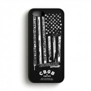 CBGB Rock Flag Phone Cover, Mobile Phone Cover