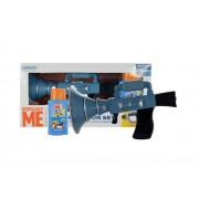 Minions Bathtime Fun Kit 125ml für Frauen - 125ml Bubble Bath + Water Squirter für jeden Hauttyp