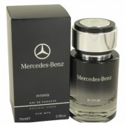 Mercedes Benz Intense For Men By Mercedes Benz Eau De Toilette Spray 2.5 Oz