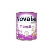 Menarini Novalac Transit+ Lait 2ème Âge 800g