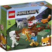 LEGO® Das Taiga-Abenteuer