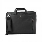 "Torba za laptop 15.6"" S-Box NSS-35086B, Washington crna"