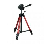 Трипод Velbon EX-440, мин/макс. височина 45-153 см, 2кг товароносимост, алуминиев, червен
