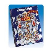 Playmobil Advent Calendar Victorian Bakery (3978)