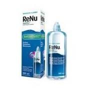 Bausch+Lomb ReNu MultiPlus 360ml + Porta Lenti