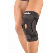 Mueller Mueller Hinged Wraparound Knee Brace - kolenní ortéza s kloubem - ovinovací vel. LG
