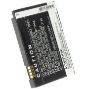 Motorola SNN5696C för Motorola, 3.6V (3.7V), 850 mAh