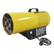 Generator de aer cald pe gaz MASTER BLP 11