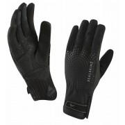 Sealskinz Women's All Weather Cycle XP Glove Woman Black