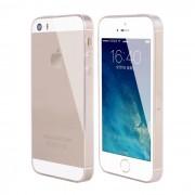 Husa APPLE iPhone 5\5S\SE - Luxury Slim Case TSS, Transparent