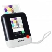 Polaroid POP - Aparat foto instant, imprimare cu tehnologie ZINK Zero Ink, inregistrare video, Alb