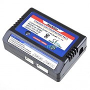 AST Works New Balancer Charger Balance Charger for 7.4-11. V 2-3S 2S 3S Cells Li-PO Battery
