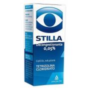 Angelini Spa Stilla Decong*coll 8ml 0,05%