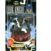 Batman: Legends Of The Dark Knight Man Bat Action Figure Premium Collector Series