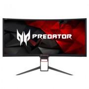 "Acer Predator Z35P - 89 cm (35 ""), Curved, Ultra WQHD, NVIDIA G-Sync"