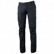 Lundhags - Nybo ZipOff Pant - Pantalon de trekking taille 54, noir