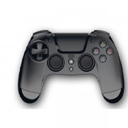 Gioteck VX-4 Wireless Controller Black For PS4